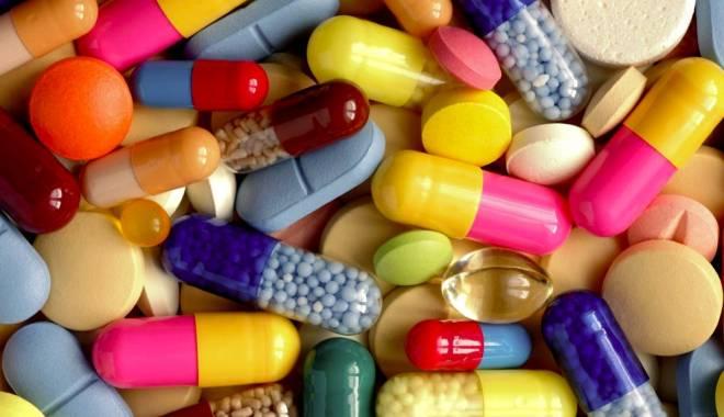 Foto: Consultări cu asociaţiile de pacienţi şi principalii producători de medicamente
