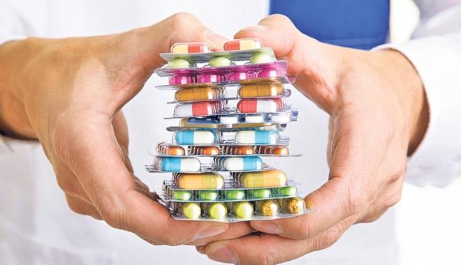 Foto: CNAS a aprobat eliberarea  a numeroase medicamente scumpe direct bolnavilor