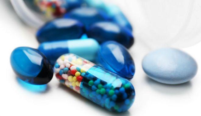 Foto: Ministerul Sănătăţii: Nu sunt probleme cu medicamentele esenţiale din spitale!