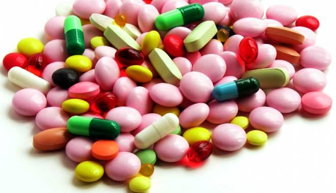 Foto: Medicamente dispărute din farmacii! Cine sunt pacienţii afectaţi