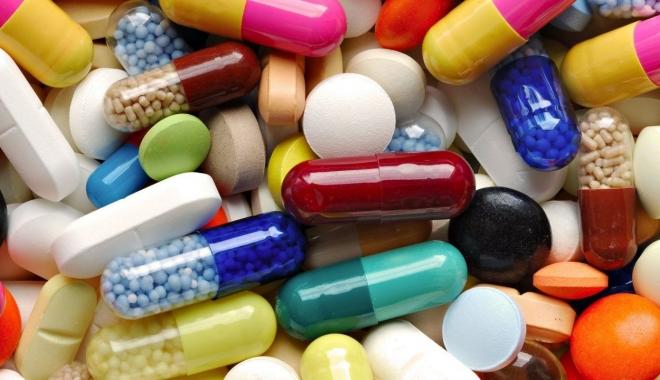 """Foto: Ministerul Sănătăţii: """"Medicamentele reprezintă unul din pilonii sănătăţii"""""""