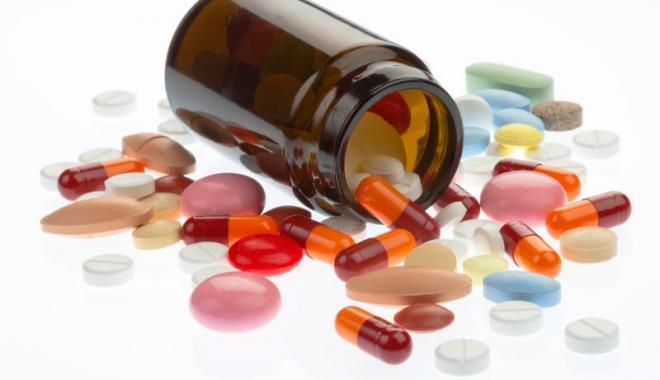 Foto: Guvernul a mai aprobat patru medicamente compensate şi gratuite