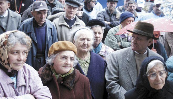Foto: Medicamente compensate pentru pensionarii cu pensii sub 900 de lei