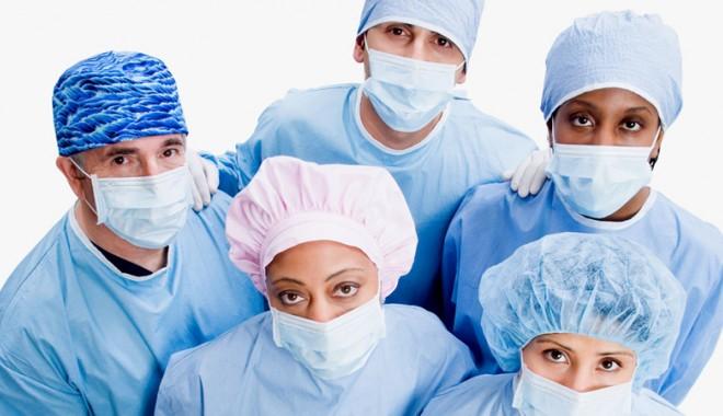 Foto: Germania, în topul ţărilor alese de medicii români