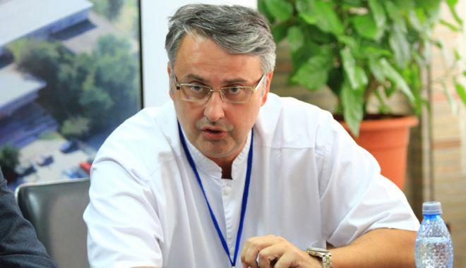 Dr. Cătălin Grasa: