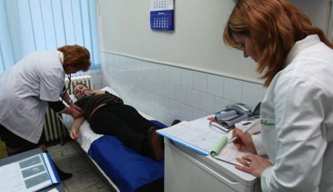 Foto: Ce au învăţat nou medicii de familie