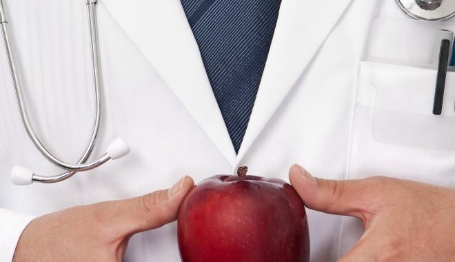 Medicii de familie, instruiţi să dea sfaturi nutriţionale - medicidefamilieinstruiti-1384951322.jpg