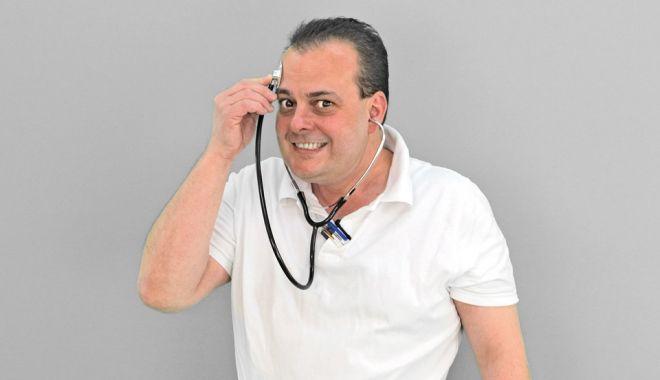 Foto: Medicul obscen