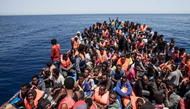 TRAGEDIE în Marea Mediterană: 150 de migranți AU MURIT în urma unui naufragiu - mediterana-1564081517.jpg