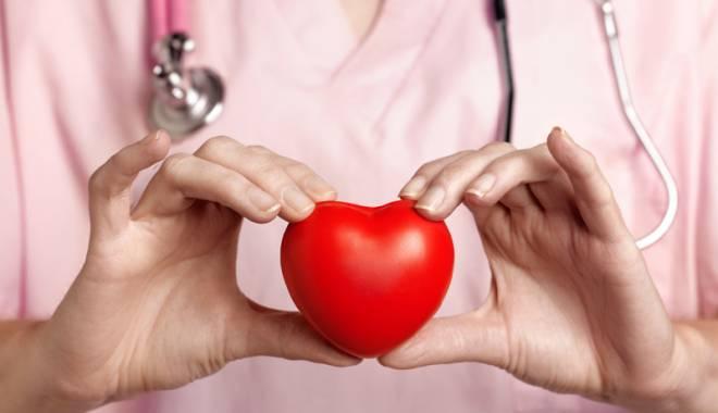 Foto: Cum staţi cu inima? Medstar General Hospital vă ajută să aflaţi