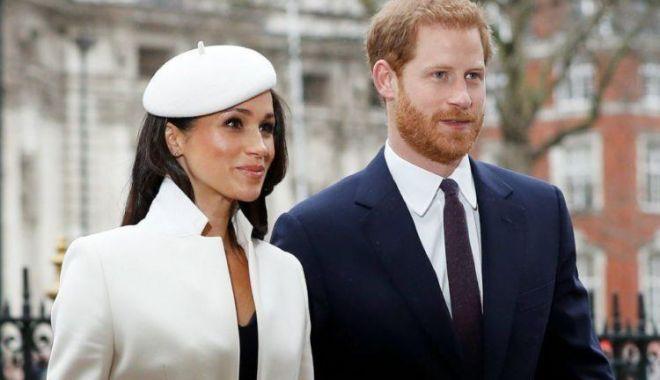 Sute de mii de oameni le-au apreciat gestul! Premieră pentru cuplul regal - meghan-1554288770.jpg
