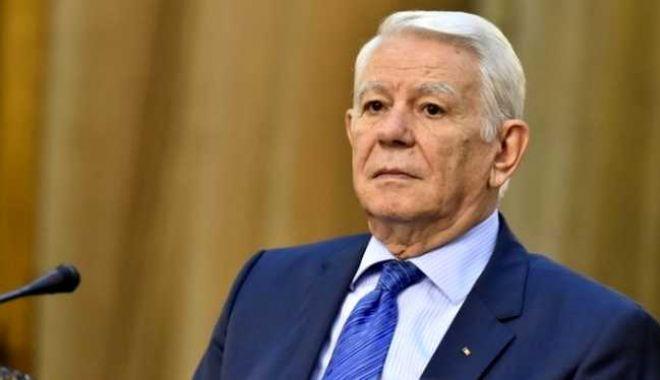 Foto: Moțiunea anti-Meleșcanu a fost respinsă de senatori