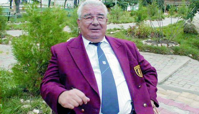 """Foto: Memorialul """"Mihail Naca"""". Familia rugby-ului românesc se reuneşte la Constanţa"""