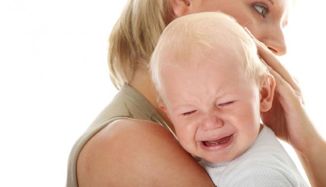 Foto: Meningita poate lăsa sechele. Cum  se depistează din timp