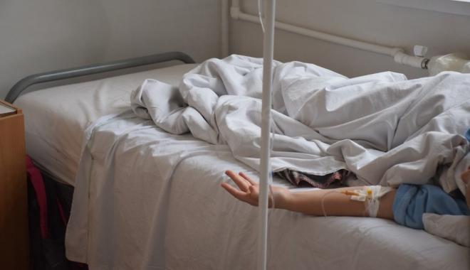 Foto: MENINGITĂ ÎN ŞCOLILE CONSTĂNŢENE / Cum se transmite boala