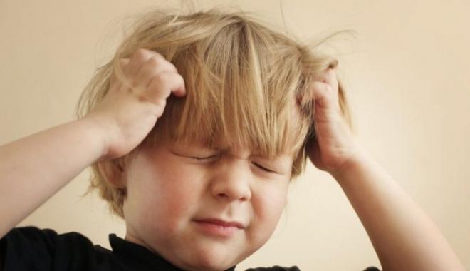 Foto: Poate fi confundată meningita cu toxiinfecţia alimentară?