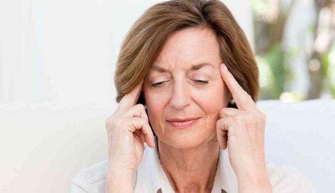Foto: Ce probleme ridică sângerările la menopauză