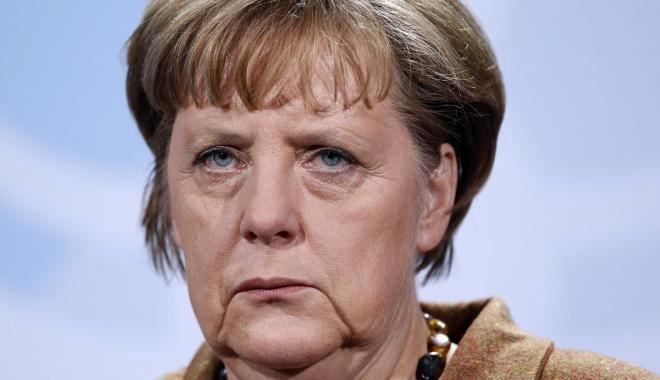 Foto: Merkel: Amenințarea teroristă era prezentă, în Germania, înainte de primirea refugiaților