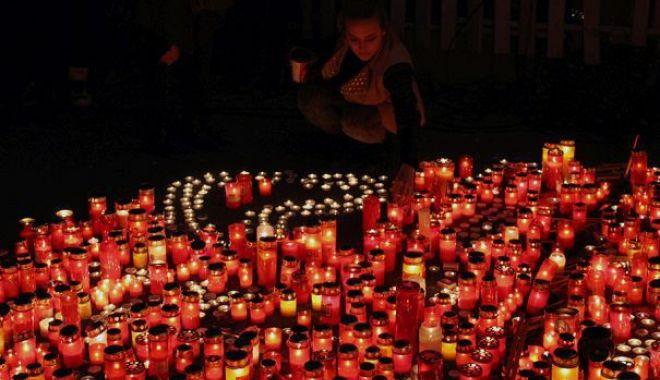Foto: Procesul Colectiv se reia de la zero, după 3 ani de la tragedie!