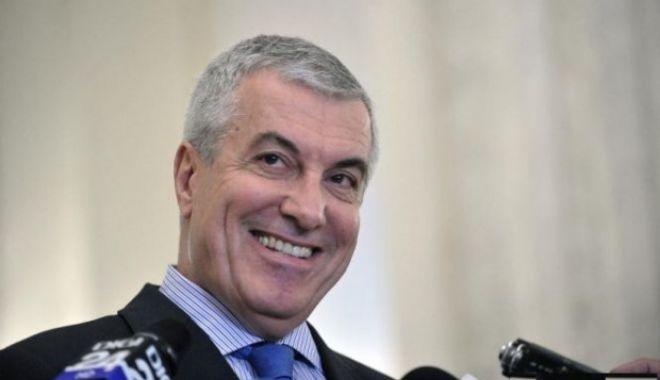 Călin Popescu Tăriceanu: Mă gândesc serios la candidatura la prezidenţiale. PSD trebuie să facă