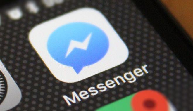 Foto: Eroare Facebook: Mesajele dispar după câteva minute de la publicare