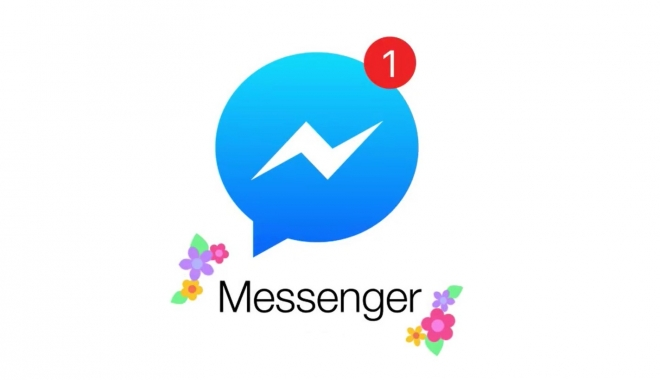 Foto: FACEBOOK va introduce reclame în MESSENGER