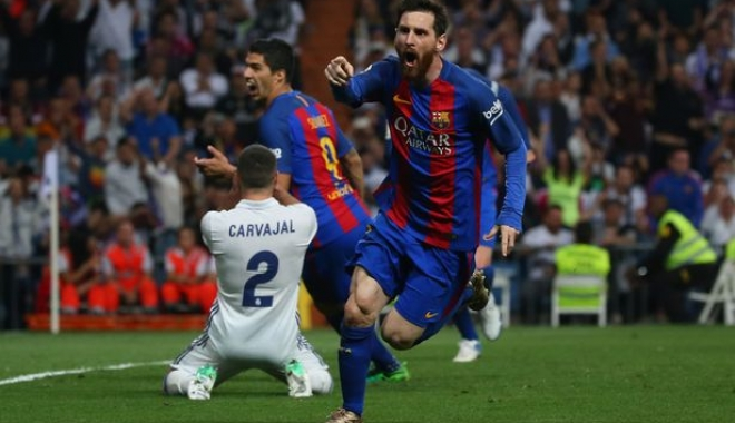 Foto: Lionel Messi va primi o ofertă pentru un contract pe viaţă la FC Barcelona