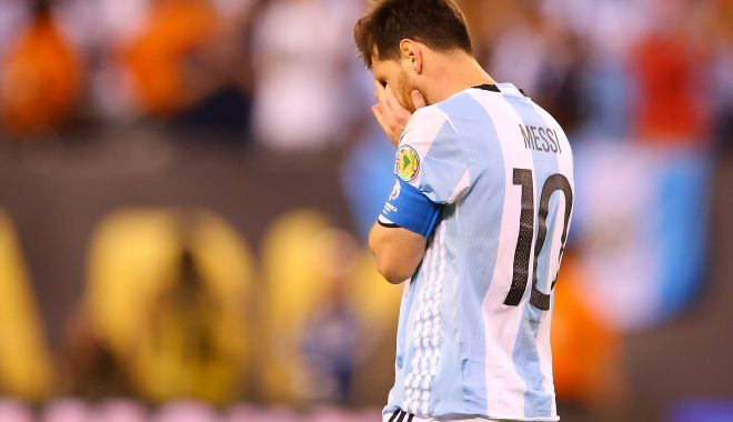 Foto: CM 2018. Argentina - Nigeria 2-1. Sud-americanii s-au calificat dramatic în optimi