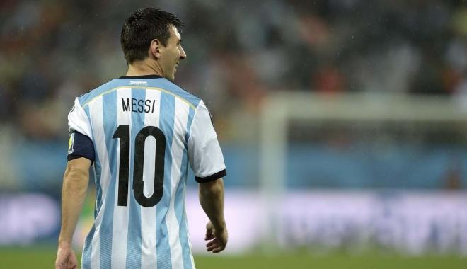 Foto: VIDEO. Argentina e în lacrimi din cauza lui Messi. Cum a reuşit starul Barcelonei să distrugă visul unei naţiuni