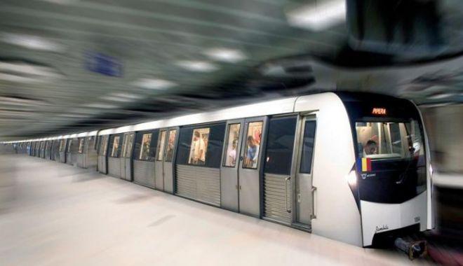 Foto: Atac terorist la metrou, dejucat de procurorii români