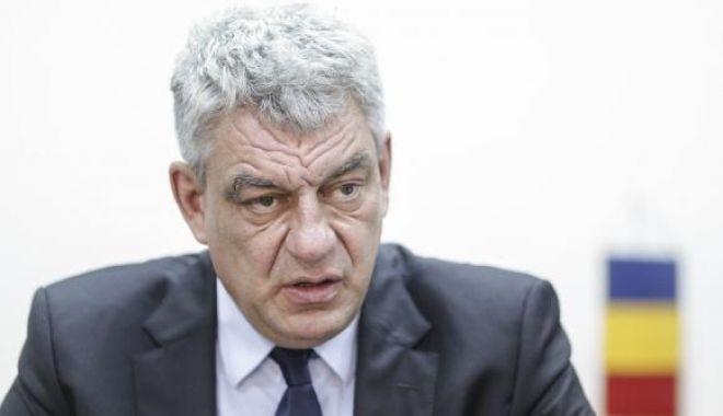 Foto: Tudose: Săptămâna viitoare începem discuţiile cu Opoziţia pentru un guvern de uniune naţională