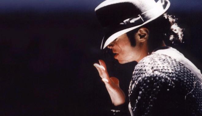 Foto: Michael Jackson, pe primul loc în topul starurilor cu cele mai mari venituri postume