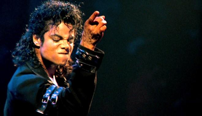 Foto: Regele muzicii pop ar fi avut o iubită est-europeană