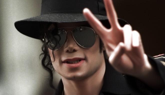 Foto: Azi se împlinesc cinci ani de la moartea lui Michael Jackson