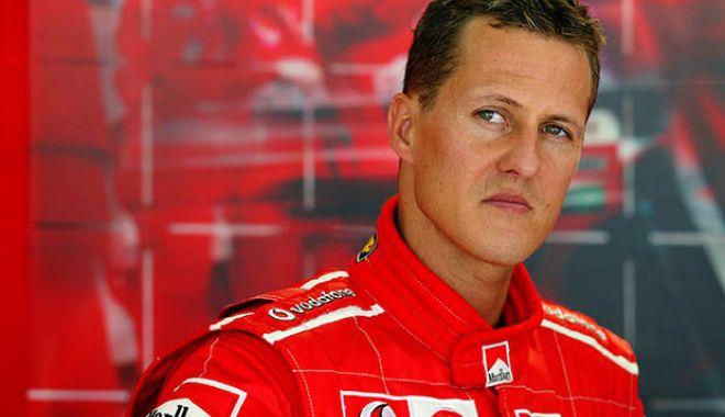 Foto: Decizia de ultimă oră luată de familia lui Michael Schumacher