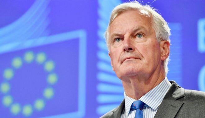 Foto: Michel Barnier: