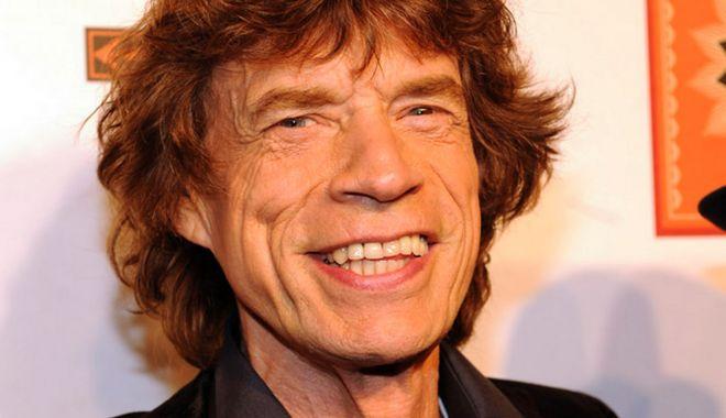 Foto: Cum se simte Mick Jagger, după ce a fost operat pe inimă