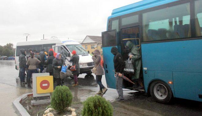 TRANSPORTATORII RENUNŢĂ LA PROSTESTE! Microbuzele, din nou în trafic, de la ora 14,00 - microbuzele1400773265-1539254587.jpg