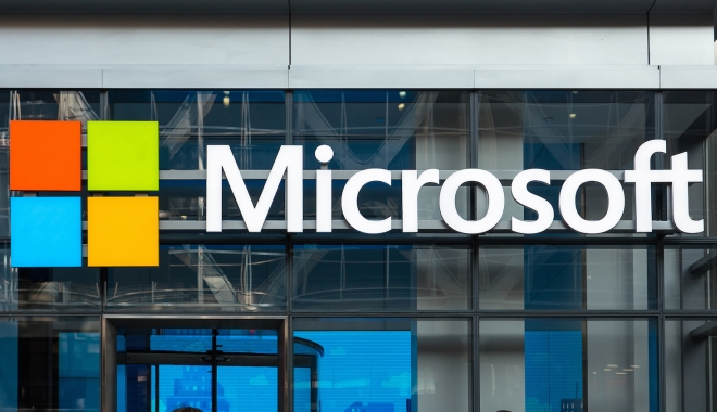 Foto: Microsoft anunță concedieri masive