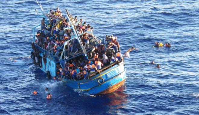 Exodul migranților spre Europa va crește în 2021. Constanța, în calea lor! - migranti-1611672462.jpg