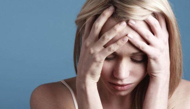 Foto: Migrena. Cum evităm această afecțiune comună?