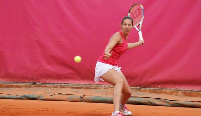Foto: Tenis: Mihaela Buzărnescu a câștigat turneul ITF de la Toyota (Japonia)