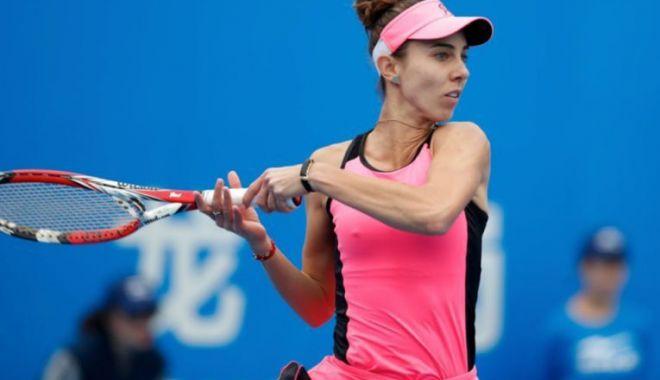 Foto: Mihaela Buzărnescu, în sferturile de finală ale turneului de la Nottingham