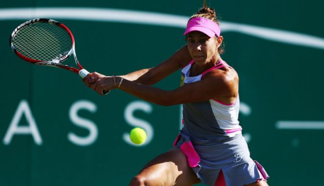 Foto: Tenis / Mihaela Buzărnescu S-A CALIFICAT ÎN FINALA turneului WTA de la San Jose