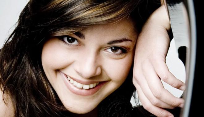 A murit pianista Mihaela Ursuleasa. Artista  avea doar 33 de ani