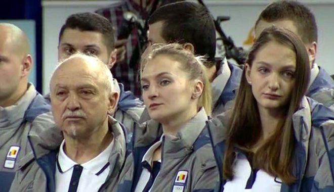 """Foto: Mihai Covaliu: """"La Jocurile Olimpice, se pot întâmpla minuni"""""""
