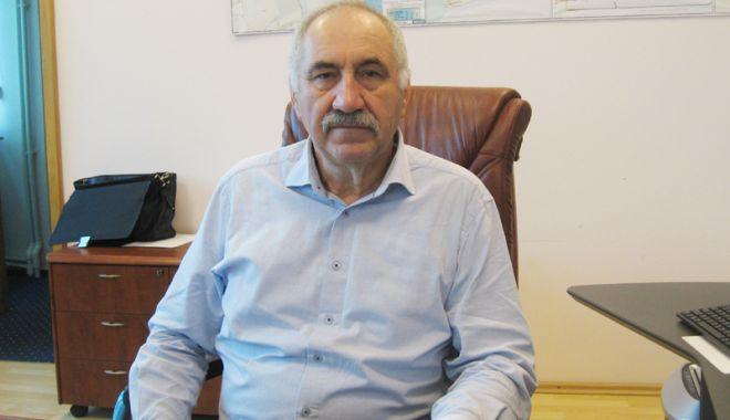 Foto: Clc. Mihai Andrei vrea reorganizarea  din temelii a ANR și înființarea  celui de-al doilea pavilion maritim (I)
