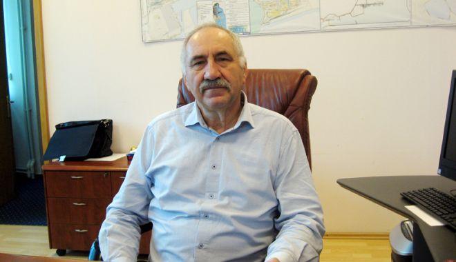 Foto: Clc. Mihai Andrei vrea reorganizarea  din temelii a ANR și înființarea  celui de al doilea pavilion maritim (II)