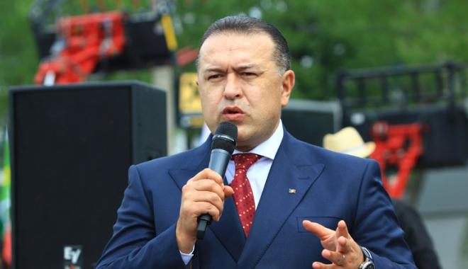 """Foto: Mihai Daraban, preşedintele CCI: """"Trebuie să recunoaştem rolul societăţilor străine în România"""""""
