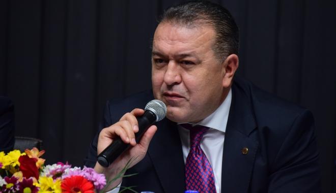 Mihai Daraban, preşedintele CCIR:
